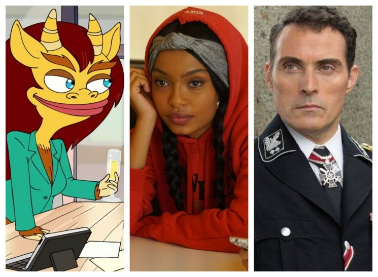 The Best TV Shows to Binge and Where to Watch Them – September 2018