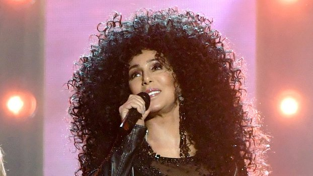 Cher, 72, Reveals She Can Still Do a 5-Minute Plank