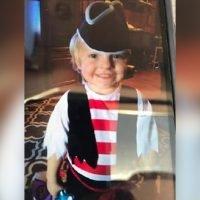 Mom and boyfriend suspected in 'disturbing' toddler killing