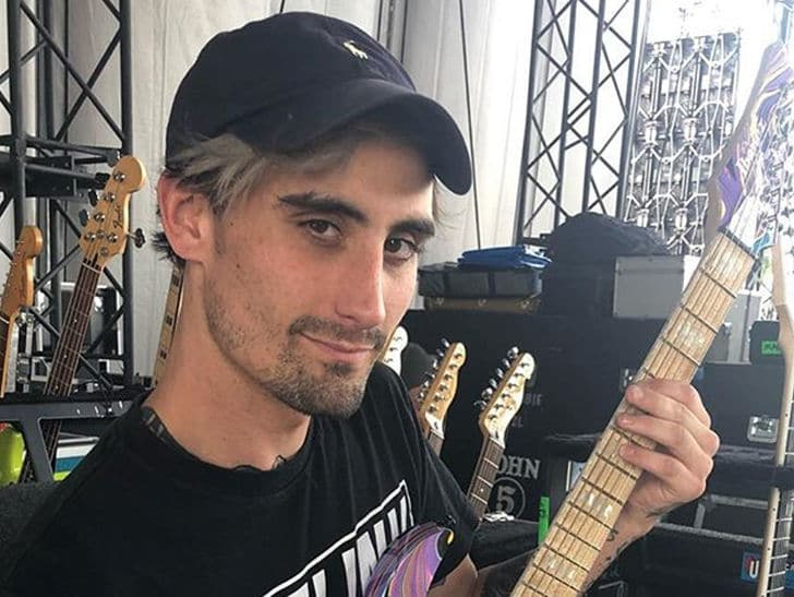 We Came as Romans Singer Kyle Pavone Found in Bathroom with Used Syringe