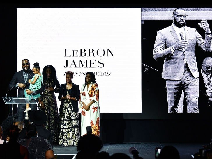 LeBron James, 'I Stand With Nike All Day, Every Day'