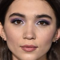How Rowan Blanchard Would Spend $20 in a Drugstore