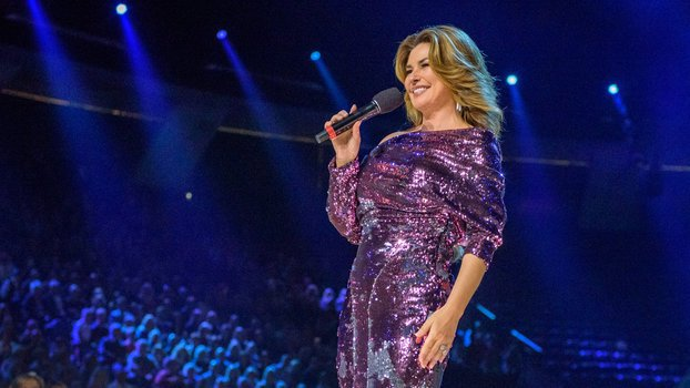 The Story Behind Shania Twain's Canadian Country Music Awards Looks