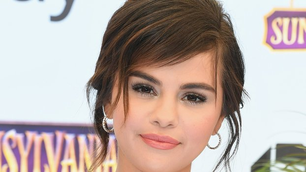 Selena Gomez Used Her Hair to Clap Back at the Haters