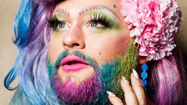 27 Photos From the World's Largest Drag Festival