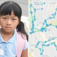 5-year-old girl was stuck on school bus ride from hell