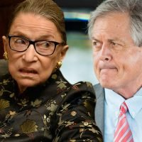 Congressman Ralph Norman Jokes About Ruth Bader Ginsburg Getting Groped