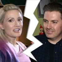 Holly Madison's Husband Pasquale Rotella Files For Divorce