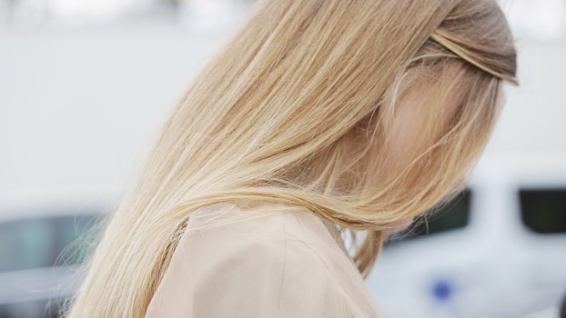 The Edgy Blonde Hair Color That Will Rule This Fall