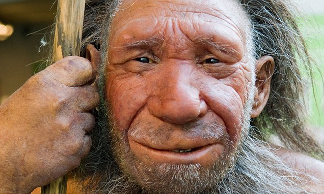 Did looking after the sick drive human evolution?