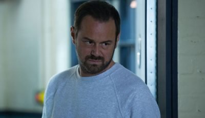 EastEnders' Mick Carter given a dangerous ultimatum after paedophile claims