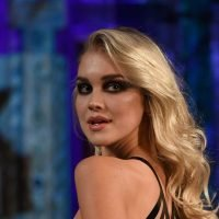 Models narrowly avoid wardrobe malfunction after wearing tape at NY Fashion Week