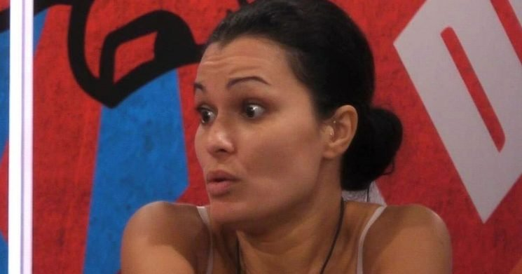 Calls for Big Brother's Anamelia to be kicked out over furious argument with Kay