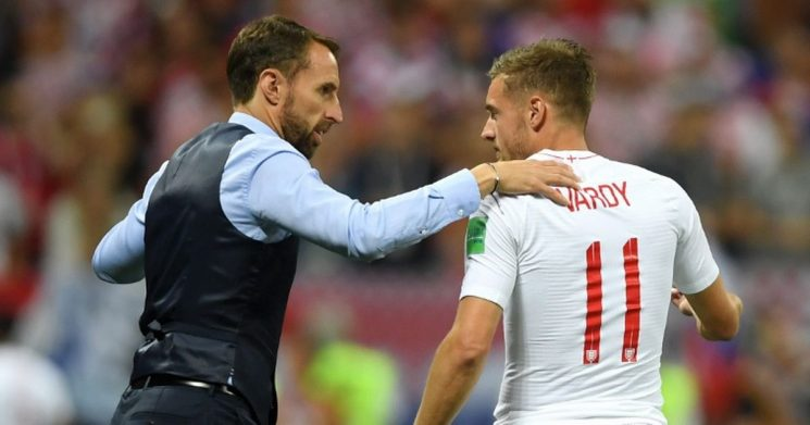 Robbie Savage says England stars deserve appreciation for stepping aside