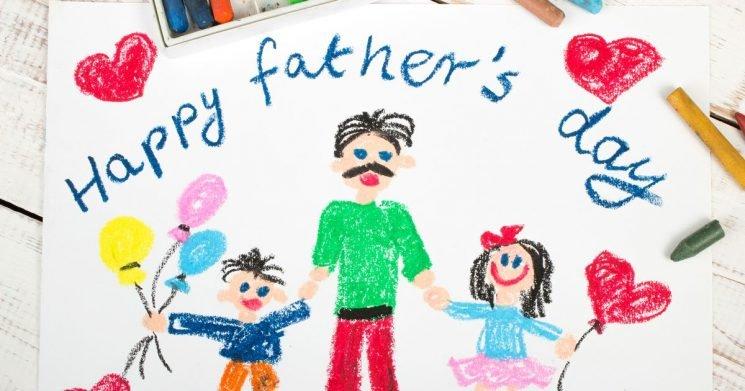 Mum's heartbreak after Father's Day card reveals husband's secret double life