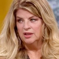 Loose Women panel slam 'irritating' Kirstie Alley over her John Travolta claims
