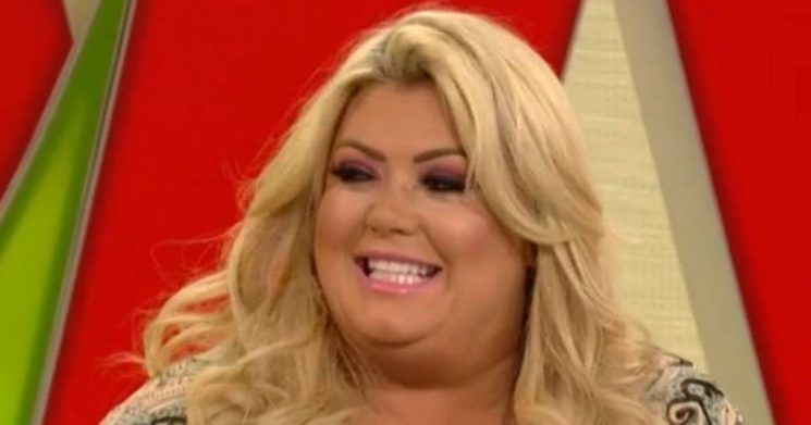 Gemma Collins 'signs up' for Dancing On Ice after 'Strictly snub'