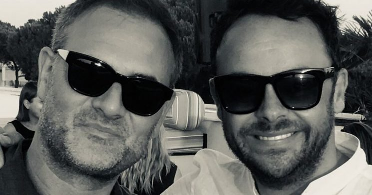 Ant McPartlin confirms he is six months sober in celebratory post