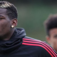 A week in the life of Paul Pogba after Mourinho bust-up