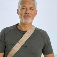 Martin Kemp came back from Celebrity Island a changed man and two stone lighter