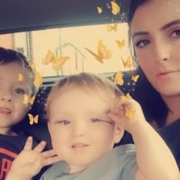 Mum claims £4.50 cream healed son's eczema in a week after years of suffering