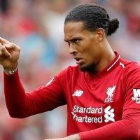 Carragher reveals who made Liverpool sign Van Dijk
