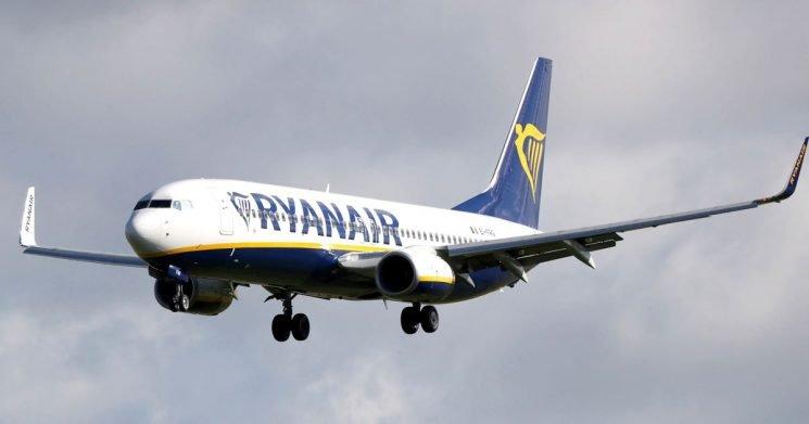 Ryanair cancels 190 flights on Friday ahead of cabin crew strikes