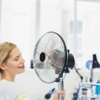 Two in five employees 'have had a fight over the temperature in their office'