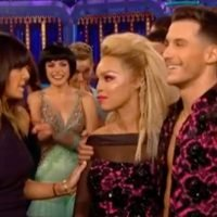 Strictly fans lash out at 'harsh' judging as Katie Piper looks close to tears