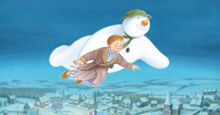 You can watch The Snowman at Winter Wonderland in Hyde Park this year