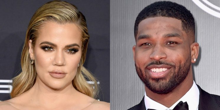 Did Tristan Thompson Cheat On Khloe Kardashian? Her Instagram Comment Seems Like An Answer