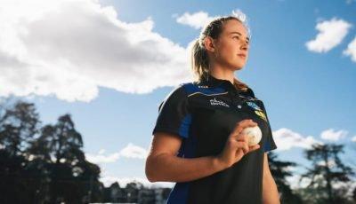 Maitlan Brown edges closer to Australian call-up