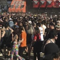 Pill testing no silver bullet for festival safety, but it's part of the solution