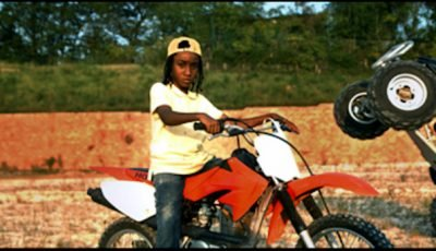 Sony & Overbrook Entertainment Team On Film About Dirt-Bike Riders