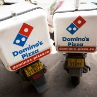Domino's realizes free pizza for life promotion was a bad idea