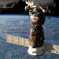 Russian cosmonauts to check on ISS leak from the outside