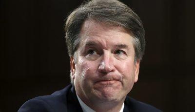 Kavanaugh accuser will testify against him