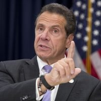 This is the one slimy creature Cuomo can't stand