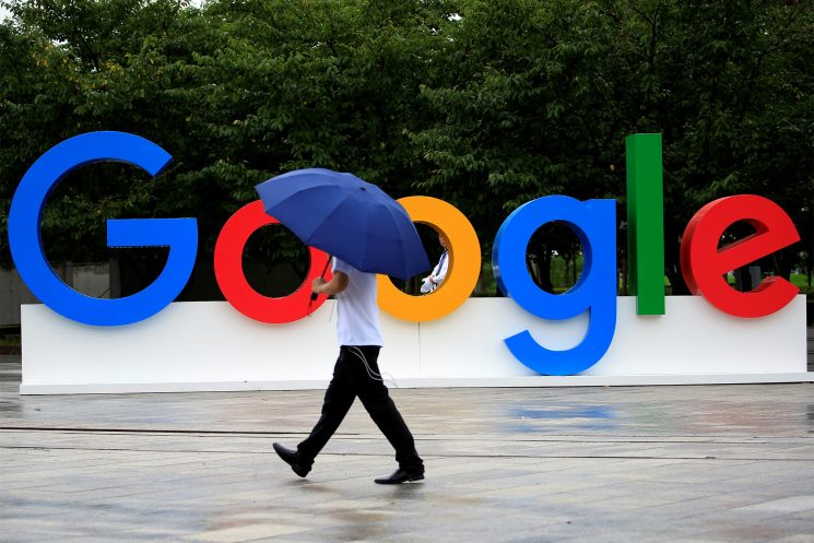 Belgium to sue Google for not blurring military sites on maps