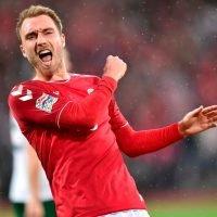 Christian Eriksen fires ominous warning to Premier League