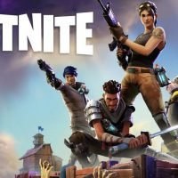 Sony announces Fortnite cross-play support is coming to PS4 soon