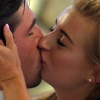 Dani Dyer admits first-time sex with Jack Fincham was 'scary'