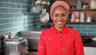 Bake Off star Nadiya reveals what she really thinks about arranged marriage