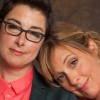 Mel and Sue to reunite on screen as unlikely assassins in first ever sitcom