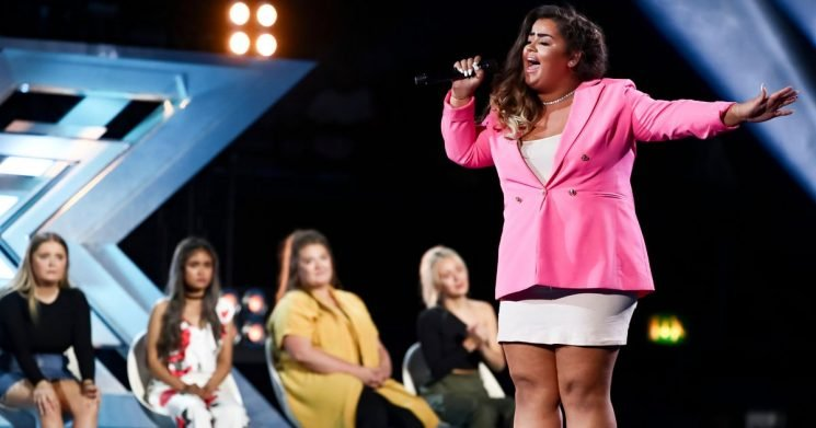 X Factor's Six Chair Challenge fails to excite fans as ratings continue to drop
