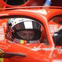 Vettel fastest in Russia GP practice as grid penalties mount up