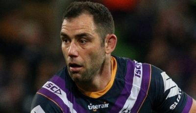Cam Smith hints at following Billy out the door if Storm win