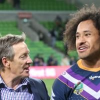 Kaufusi's test against Cordner could pave way to Kangaroo call-up