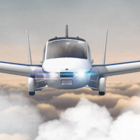 World's first flying car will go on sale soon and almost anyone can buy one
