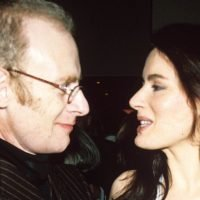 Nigella Lawson yearns for late husband on 20th anniversary of first book